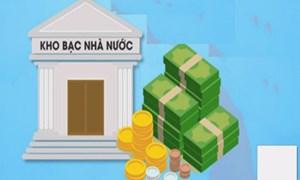 Hệ thống quản lý ngân quỹ chính thức hoạt động vào đầu tháng 12/2020