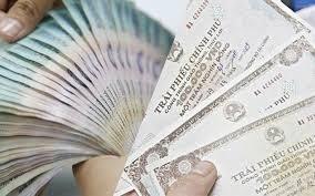 Kho bạc Nhà nước huy động thành công hơn 260 nghìn tỷ đồng trái phiếu chính phủ