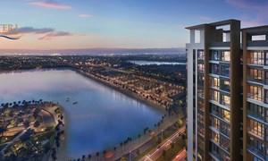 """Masteri Waterfront – """"Đòn bẩy"""" của thị trường bất động sản cuối năm"""