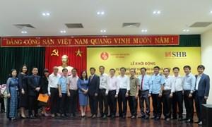 Kho bạc Nhà nước Đà Nẵng và SHB phối hợp thu ngân sách nhà nước