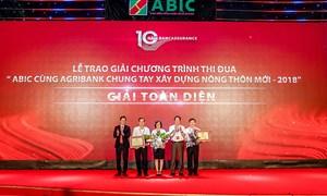 Tổng kết 10 năm xây dựng thành công kênh phân phối Bancassurance