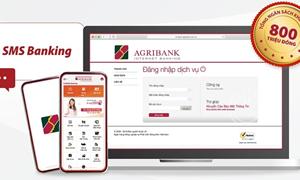 Đăng ký E-Bank – Rinh nhanh quà tặng