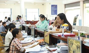Đảng bộ cơ quan Kho bạc Nhà nước Trung ương: Chú trọng công tác giáo dục chính trị, tư tưởng