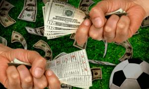 Các mức xử phạt đối với ngân hàng duy trì tài khoản tội phạm rửa tiền