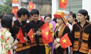 Việt Nam nỗ lực bảo vệ và thúc đẩy các quyền con người