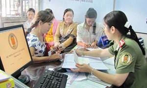 Việt Nam đã giảm 45,5% thủ tục về xuất nhập cảnh