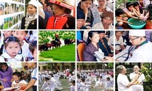 Việt Nam đảm bảo thực thi hiệu quả quyền con người trên nhiều lĩnh vực
