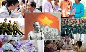Việt Nam đạt nhiều thành tựu bảo đảm quyền con người
