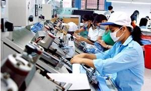 Khơi dòng vốn tín dụng hỗ trợ doanh nghiệp nhỏ và vừa sản xuất, kinh doanh