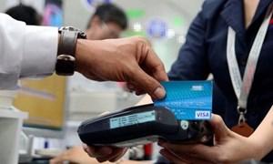 Thanh toán không dùng tiền mặt: Góp phần hạn chế lượng tiền mặt lưu thông trong nền kinh tế