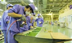Định vị và nâng tầm thương hiệu Việt  Nam trong xu thế hội nhập