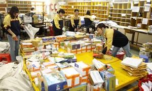 VietnamPost lên phương án phục vụ nhu cầu của nhân dân dịp Tết Giáp Ngọ