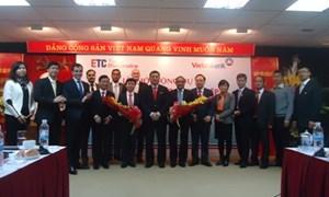 Khởi động dự án Kho dữ liệu doanh nghiệp tại VietinBank