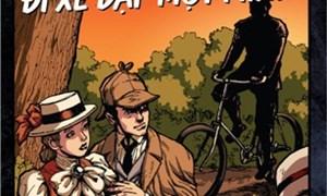 Những cuộc phiêu lưu kỳ thú của Sherlock Holmes