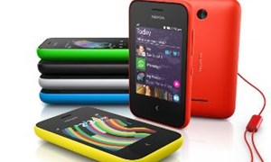 Nokia kết nối hàng tỉ người với smartphone giá rẻ