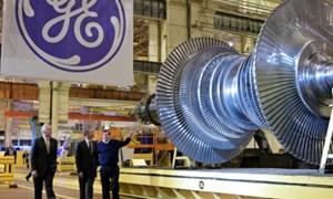 GE công bố khoản đầu tư 1,4 tỷ USD