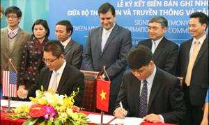 Đẩy mạnh sự phát triển công nghệ thông tin tại Việt Nam