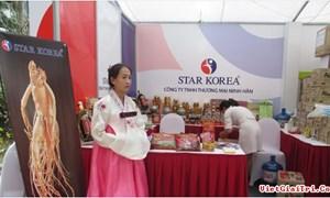 Lễ hội văn hóa ẩm thực Hàn Quốc