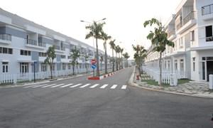 Siêu thị dự án Bất động sản STDA mở bán Mega Residence