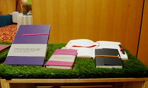 Sản phẩm quà tặng Grandluxe và doanh nhân Việt