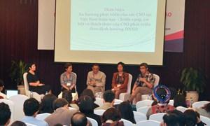 Cách tiếp cận sáng tạo cho các Tổ chức Xã hội dân sự Việt Nam
