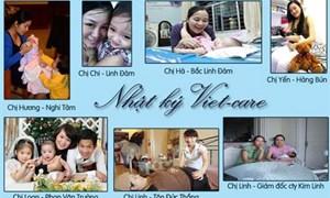 Cùng Việt - Care rinh ngay quà khủng