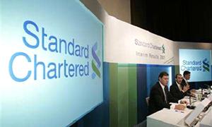 Standard Chartered Việt Nam tiếp tục giật thêm 3 giải thưởng hạng A