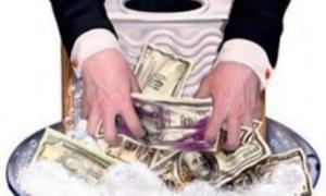 """""""Tự rửa tiền"""" có bị xử lý như hình thức tội phạm rửa tiền?"""
