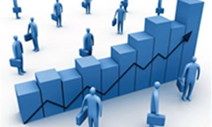 Tăng trưởng nhờ tập trung vào thị trường trong nước