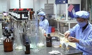 Myanmar Phar-Med Expo 2014: Thu hút doanh nghiệp Việt Nam  tham gia