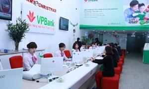 Vinacomin chuyển nhượng vốn tại Công ty tài chính cho VPBank