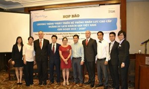Vì sự phát triển bền vững của ngành Du lịch Việt Nam