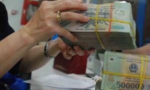 Doanh nghiệp có giao dịch qua ngân hàng đáng ngờ