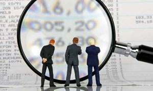 Thanh tra ngành Ngân hàng có thể kiểm tra đột xuất nếu thấy có dấu hiệu rửa tiền
