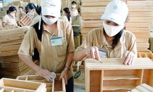 Việt Nam chính thức gia nhập Tổ chức gỗ nhiệt đới quốc tế