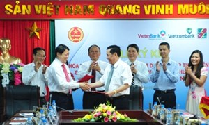 VietinBank hợp tác với Tổng cục thuế triển khai dịch vụ nộp thuế điện tử