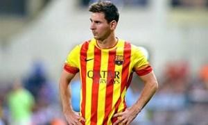 """Messi dính nghi án """"rửa tiền"""" qua các trận giao hữu từ thiện"""