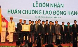 """Hội Doanh nghiệp trẻ Hà Nội với khẩu hiệu """"Tiên phong- đổi mới- tự cường"""""""