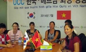 Tập đoàn KT (Hàn Quốc) tiếp tục cống hiến vì cộng đồng