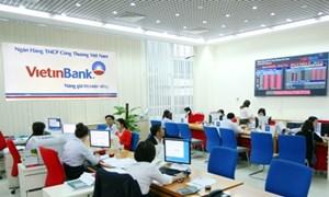 Moody's nâng xếp hạng tín nhiệm của VietinBank