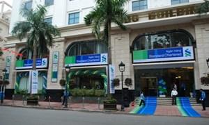 Standard Chartered Việt Nam: Tập thể Lao động xuất sắc
