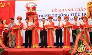 Hướng tới trở thành ngân hàng tài trợ giáo dục hàng đầu của Việt Nam