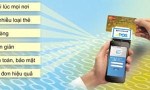 Kích hoạt giải pháp thanh toán thẻ trên thiết bị di động mPoS.vn