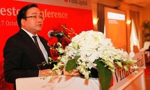 Cập nhật và giới thiệu cơ hội nổi trội nhất tại môi trường đầu tư Việt Nam