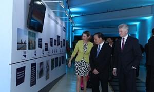 ThyssenKrupp – Hai thập kỷ hỗ trợ cho sự phát triển của Việt Nam