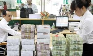Hạ trần lãi suất tiền gửi từ 6% xuống 5,5%/năm