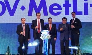 Dấu mốc quan trọng của BIDV - MetLife