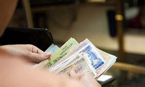 Vi phạm hành chính trong lĩnh vực tiền tệ có thể bị phạt tới hàng tỷ đồng