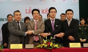 LienVietPostBank tham gia tài trợ vốn cho dự án BOT Hà Nội - Bắc Giang