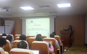 Hội thảo về phòng, chống rửa tiền trong lĩnh vực tài trợ thương mại
